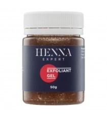 Henna Expert скраб с миндальной крошкой (30мл)