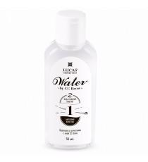 Вода для разведения хны СС Brow Water, (50мл)