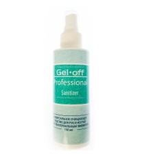 Универсальное очищающее средство для рук с антибактериальным эффектом Professional Sanitizer, 150мл. (Антисептик)