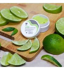 """*Крем-ремувер Lovely """"Lime"""" с ароматом лайма, 15 г"""
